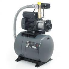 Установка повышения давления Grundfos CMB 3-46 (бак 24 литра) (арт.97766978)