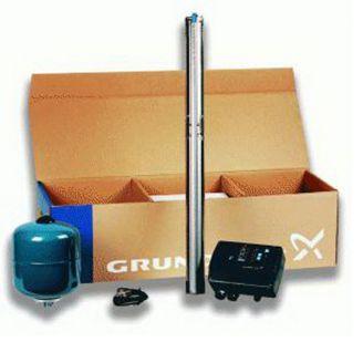 Скважинный насос Grundfos SQE 2-70 комплект (арт. 96160961)