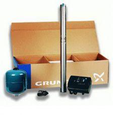 Скважинный насос Grundfos SQE 2-85 комплект (арт. 96524506)