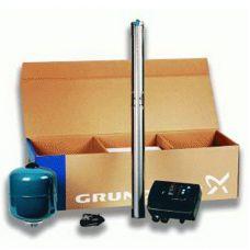 Скважинный насос Grundfos SQE 3-65 комплект (арт. 96524501)