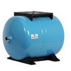 Гидроаккумулятор Waterstry SPTY 38H 10 bar90C BUTYL c полипропиленовым вкладышем (горизонтальный)