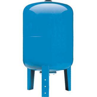 Гидроаккумулятор Waterstry SPTS 100, с проходной бутиловой мембраной