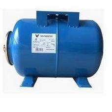 Гидроаккумулятор Waterstry SPTH 50, с непроходной бутиловой мембраной (горизонтальный)