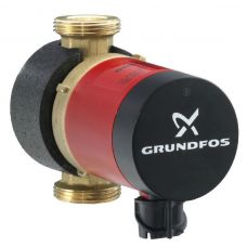 Насос циркуляционный для ГВС Grundfos UP 20-14 BX PM (арт. 97916772)