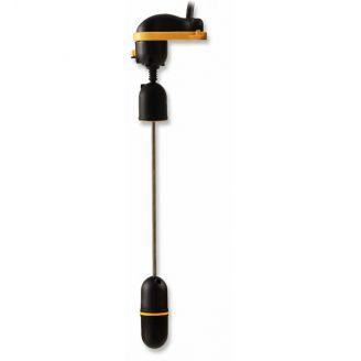 Вертикальный поплавок (реле уровня) Tecnoplastic Mouse 500 с неопреновым кабелем 2 м двойного действия