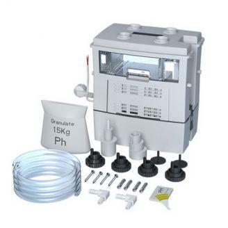 Насосная установка для отвода кондесата Grundfos CONLIFT2 pH+ (арт.97936172)