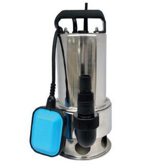 Дренажный насос Waterstry для загрязнённой воды WDP 1100 из нержавеющей стали