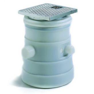 Накопительная емкость Grundfos LIFTAWAY B для насосов AP 12 (арт.96003975)
