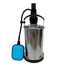 Дренажный насос Waterstry для чистой воды WKP 550 из нержавеющей стали
