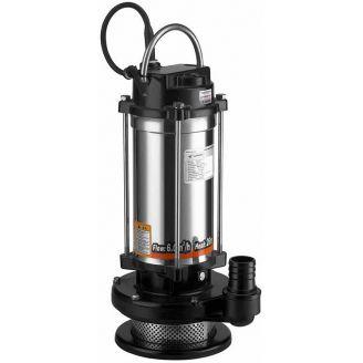 Дренажный насос Waterstry для чистой воды SCM 15-18, 220V