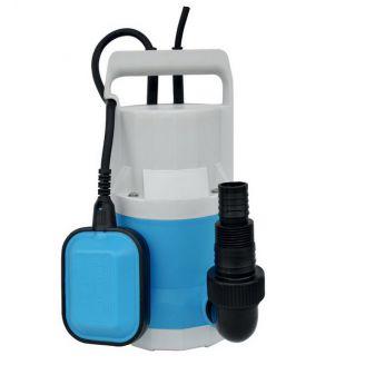 Дренажный насос Waterstry для чистой воды WTS 400