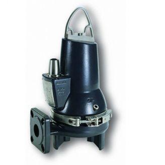 Фекальный насос Grundfos SEG 40.26.2.50B, 3х400V (арт.96075913)