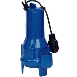 Насос погружной фекальный с пультом управления Speroni SEM 200/N1-VS OIL + QUADRO
