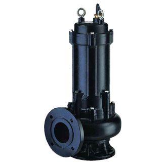 Насос погружной Waterstry для сточных вод SWQ 15-20, 380V