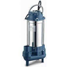 Насос погружной фекальный с режущим механизмом Waterstry WFM 7-16-GRM, 220V