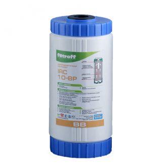 """Сменный элемент Filtroff IRC-10-BP (водоумягчитель) для копуса B 897 - 1"""""""