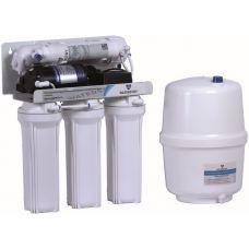 Системы обратного осмоса Waterstry RO 50-A1 для очистки воды c насосом