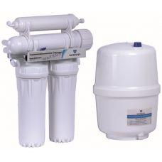 Системы обратного осмоса Waterstry RO NP-34 для очистки воды