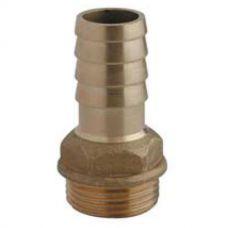 """Штуцер латунный с наружной резьбой G 1 1/4"""" x 32 mm RINALDI & PETTINAROLI"""