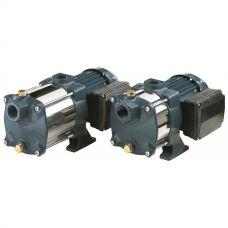 Многоступенчатый насос повышения давления Ebara Compact AM/10