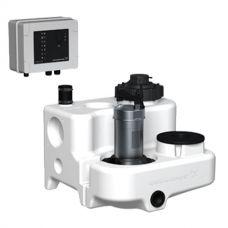 Канализационная установка Grundfos Multilift MSS.11.1.2 с кабелем 4 м и клапаном, 1х220V (арт.97901037)