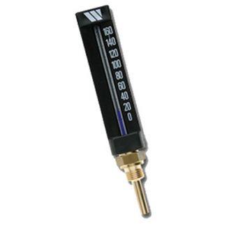 Термометр спиртовой Watts MTG 50 (160 С)