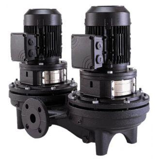 Одноступенчатый насос Grundfos TPD 80-140/2 A-F-A-BAQE, 3х400V (арт. 96108767)