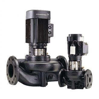 Одноступенчатый насос Grundfos TP 40-270/2 A-F-A-BQBE, 3х400V (арт. 99222325)
