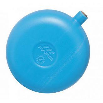 Сфера Farg пластиковая с латунной резьбой 1/4W, D90 мм, плоская