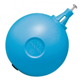 Сфера Farg пластиковая с ползунковым креплением, D180 мм