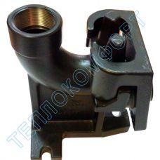 Автоматическая трубная муфта Grundfos DN40 Rp 1 1/2 для насосов SEG