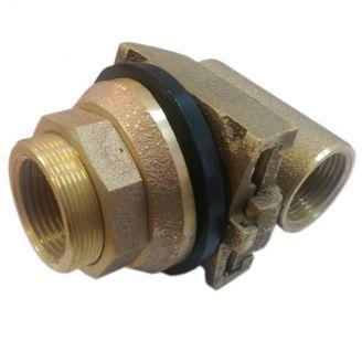 """Скважинный адаптер Waterstry 1"""" для обсадных труб диаметром от 100 мм"""