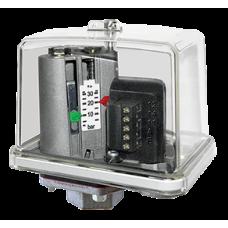 Реле давления Condor (Waterstry) MDR-F 4 Y до 4 бар