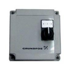 Пускатель Grundfos SQSK для насосов серии SQ, 220 В (арт. 91071932)