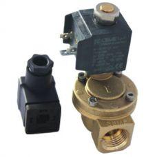 """Соленоидный электромагнитный клапан CEME 8620 нормально закрытый 2 1/2"""", AC ~ 220В"""