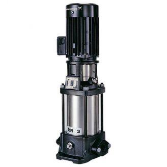 Вертикальный многоступенчатый насос Grundfos CR 3-2 A-A-A-E-HQQE, 3x400V (арт.96516590)