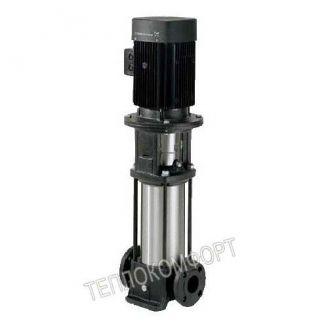 Вертикальный многоступенчатый насос Grundfos CR 15-5 F, 3x400V (арт.96501896)